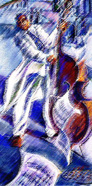 Cuban jazz - mod