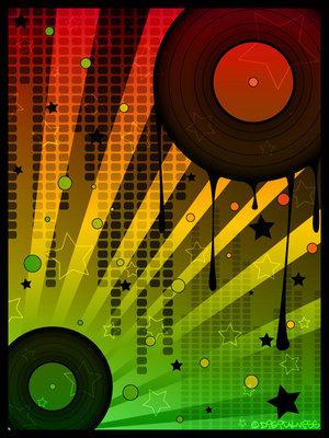 Reggae_by_DigitalMiss
