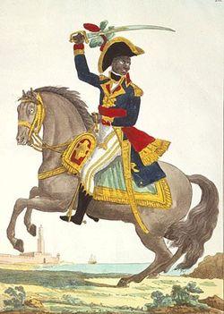 Haiti 2007Toussant-LouvertureRevoluti