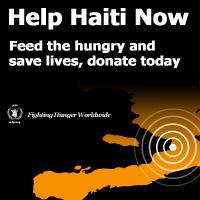 WFP Haiti