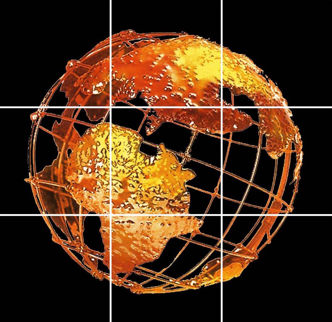 Globe - Window