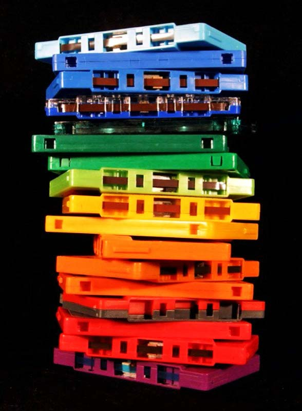 Retro-cassette-tapes-rainbow1 - mod