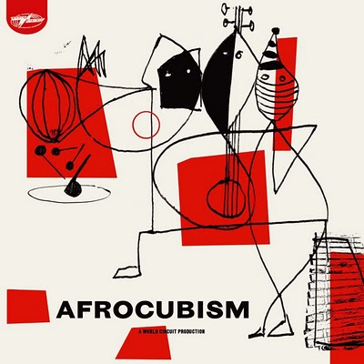 AfrocubismCover